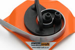 Metalcraft Tools - Metalcraft Scroll Formers